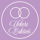 Vekeri Esküvő Logo